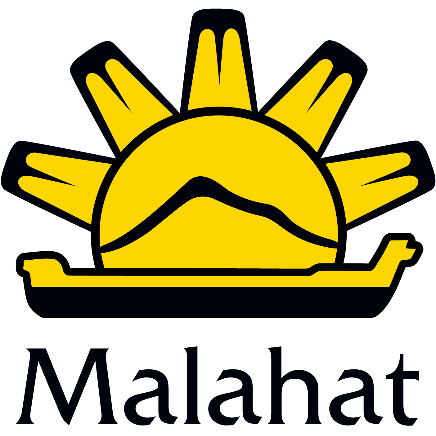 Malahat Nation Logo